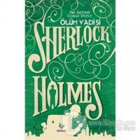 Ölüm Vadisi - Sherlock Holmes
