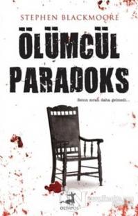 Ölümcül Paradoks Stephen Blackmoore