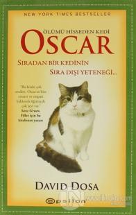 Ölümü Hisseden Kedi Oscar