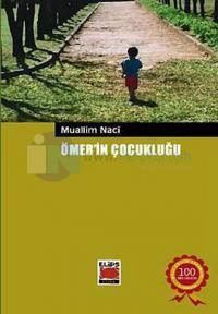 Ömer'in Çocukluğu - İlköğretim 100 Temel Eser
