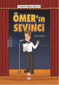 Ömer' in Sevinci - Hikayelerle Değerler Eğitimi 19