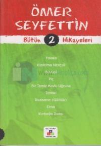 Ömer Seyfettin Bütün Hikayeleri 2