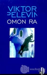 Omon Ra %20 indirimli Viktor Pelevin