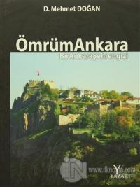 Ömrüm Ankara (Ciltsiz)