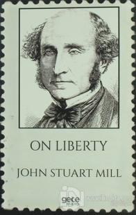 On Liberty %25 indirimli John Stuart Mill