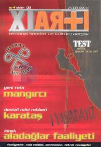 Onbirartı Sayı 4Tırmanış Sporları ve Kültürü Dergisi
