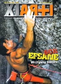 Onbirartı Sayı: 5Tırmanış Sporları ve Kültürü Dergisi