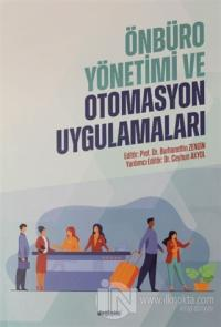 Önbüro Yönetimi ve Otomasyon Uygulamaları