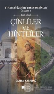 Öncüler 1 : Çinliler ve Hintliler