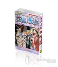 One Piece 22. Cilt