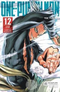 One-Punch Man - Tek Yumruk (Cilt 12)