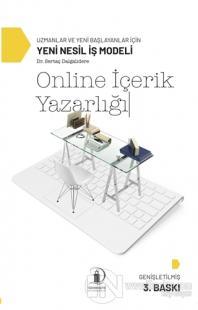 Online İçerik Yazarlığı Sertaç Dalgalıdere