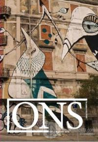 ONS Dergisi 1. Cilt Bahar 2018 %20 indirimli Kolektif