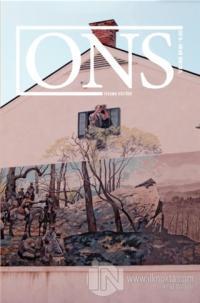ONS Dergisi 3. Cilt Güz-Kış 2018