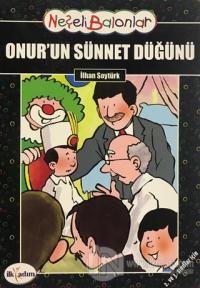 Onur'un Sünnet Düğünü