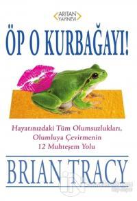 Öp O Kurbağayı! %25 indirimli Brian Tracy