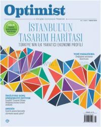 Optimist Dergi Sayı: 17