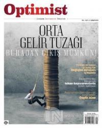 Optimist Dergisi Sayı: 2