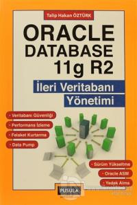 Oracle Database 11g R2 - İleri Veritabanı Yönetimi
