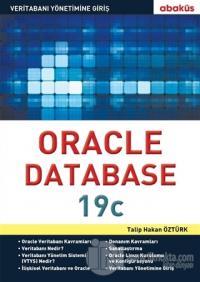 Oracle Database 19c
