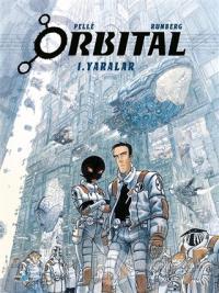 Orbital - 1. Yaralar
