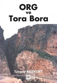 ORG ve Tora Bora %25 indirimli M. Turgay Bozkurt