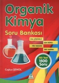 Organik Kimya Soru Bankası