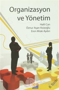 Organizasyon ve Yönetim