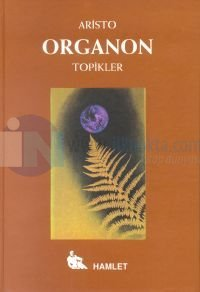 Organon V - Topikler