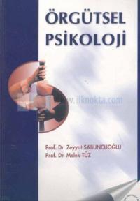 Örgütsel Psikoloji