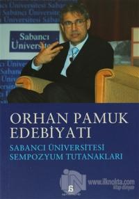 Orhan Pamuk Edebiyatı Sempozyum Tutanakları