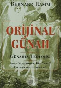 Orijinal Günah Günahın Teolojisi