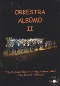 Orkestra Albümü 2