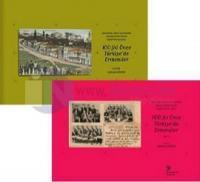 Orlando Carlo Calumeno Koleksiyonu'ndan Kartpostallarla 100 Yıl Önce Türkiye'de Ermeniler (2 Cilt Ta