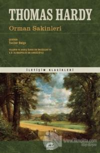 Orman Sakinleri Thomas Hardy