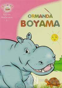Ormanda Boyama