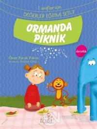 Ormanda Piknik