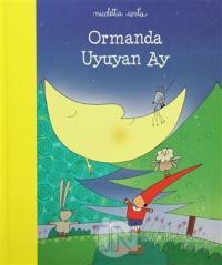 Ormanda Uyuyan Ay (Ciltli) %10 indirimli Nicoletta Costa