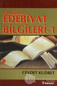 Örneklerle Edebiyat Bilgileri 1