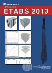 Örneklerle Etabs 2013