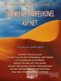 Örneklerle Profesyonel ASP. Net