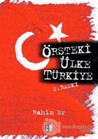 Örsteki Ülke Türkiye