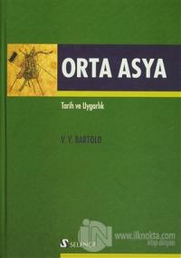 Orta Asya (Ciltli)