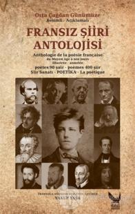 Orta Çağdan Günümüze Fransız Şiiri Antolojisi