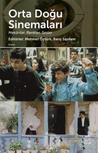 Orta Doğu Sinemaları Mehmet Öztürk
