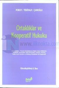 Ortaklıklar ve Kooperatif Hukuku