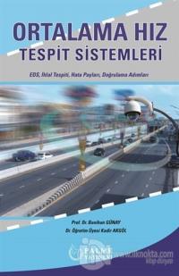 Ortalama Hız Tespit Sistemleri