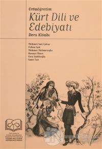 Ortaöğretim Kürt Dili ve Edebiyatı Ders Kitabı %25 indirimli Fehim Işı
