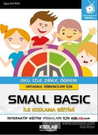 Ortaokul Öğrencileri İçin Small Basic ile Kodlama Eğitimi