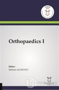 Orthopaedics 1